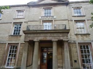 Peterborough Museum