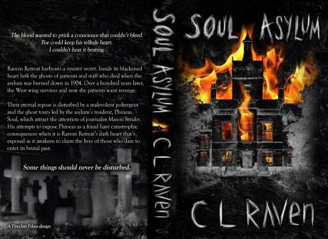 Soul Asylum C L Raven Fireclaw Films Ryan Ashcroft