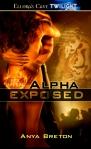 Alpha Exposed Anya Breton