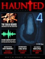 Haunted Digital Magazine