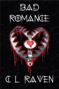 Bad Romance C L Raven