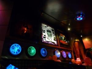 Frankensteins pub, Edinbrugh