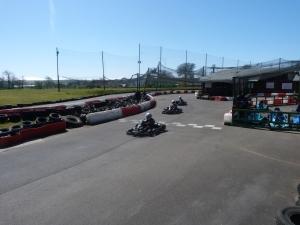Heatherton, go-karting, Gimpics