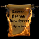 Ravens Retreat Newsletter