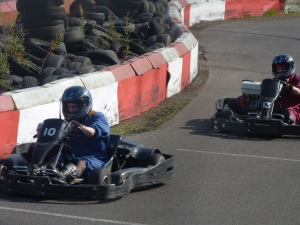 go-karting, Heatherton adventure park