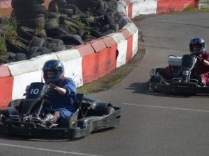 go-karting, Heatherton adventure park