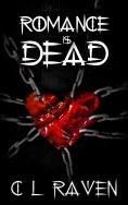 Romance Is Dead, C L Raven, Love Your Covers