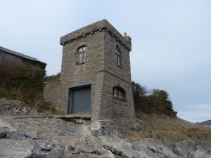Cold Knap watchtower