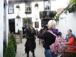 The Olde Starre Inn