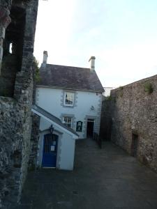 Castle House, Carmarthen