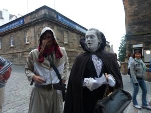 The Cadies Witchery Tour