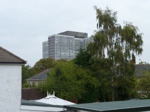 tax offices, Llanishen