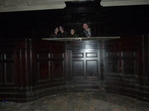 Old Crown Court Bristol