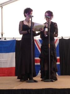 Chudleigh Literary Festival