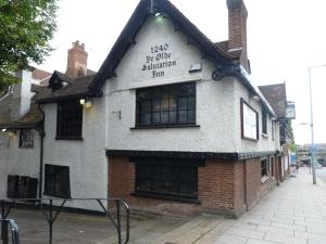 Ye Olde Salutation Inn