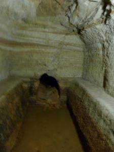 Admiral's bath Wollaton Hall