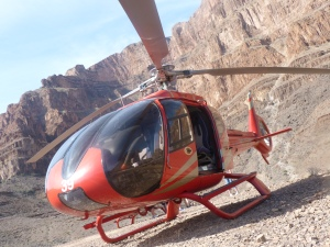 Papillon Grand Canyon tour