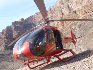 Papillon Grand Canyon tour