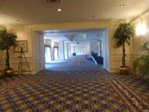 Bally's hotel Las Vegas