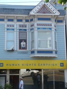 The Castro, San Francisco