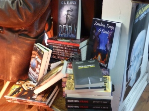Southcart Books