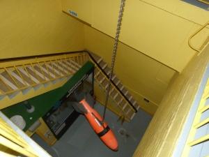 Hack Green nuclear bunker