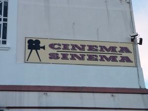 Cross Hands cinema