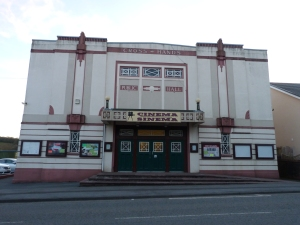 Cross Hands cinema