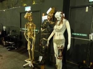 Horror Con UK