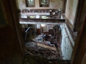 Talgarth Asylum