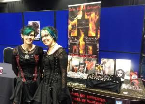 Birmingham Horror Con
