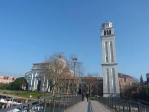 San Pietro Venice