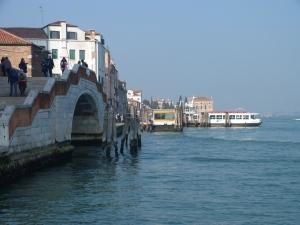 Fondamente Nove, Venice