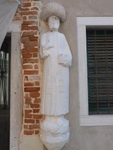 Mastelli brothers, Venice