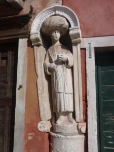 Mastelli brohters, Venice