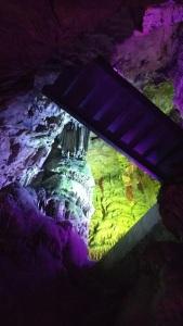 St Michael's Caves