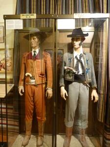 Museo del Bandoleros
