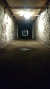 Drakelow Tunnels, Clownface