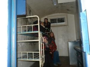 Gloucester prison