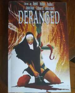 Deranged anthology